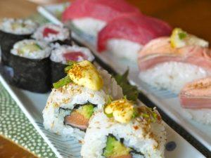 {:en}Holiday class for parent & child: making Sushi (afternoon){:}{:fr}Cours de vacances pour parent et enfant : les sushis (après-midi){:} @ Morges region | Échandens | Vaud | Switzerland