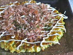 Okonomiyaki & Karaage (evening) @ Echandens | Morges | Vaud | Switzerland