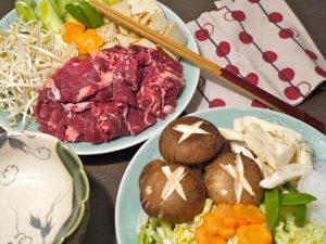 Introduction to Japanese Home Cooking, Winter (evening/soirée) @ theMatchaGreen | Échandens | Vaud | Switzerland