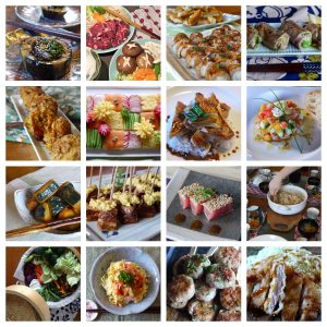 {:en}Japanese Home Cooking (lunchtime){:}{:fr}Japanese Home Cooking (lunch/midi){:} @ theMatchaGreen