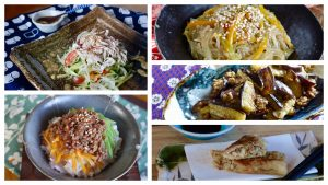 {:en}Japanese Home Cooking (lunchtime){:}{:fr}Cuisine Japonaise Familiale (midi){:} @ theMatchaGreen